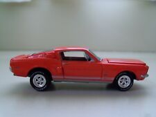 JOHNNY LIGHTNING - PONY POWER - 1968 SHELBY GT-500 MUSTANG - 1/64 (LOOSE)
