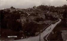 Wootton. Hill & Church.