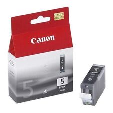 PGI-5BK CARTUCCIA ORIGINALE CANON PIXMA MP600R