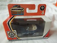 MATCHBOX MADE IN CHINA BMW Z8