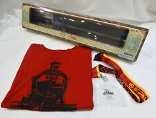 Universal Studios Harry Potter Hogwarts Express Kids Shirt and Toy Wand