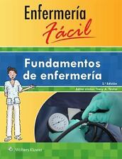 FUNDAMENTOS DE ENFERMERIA / FUNDAMENTALS OF NURSING