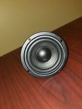 DROK 25W 3Inch Round Shap Speakers  Bass 90Hz-5KHz