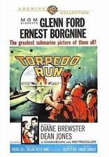 Torpedo Run,New DVD, L.Q. Jones, Glenn Ford, Ernest Borgnine, Dean Jones, Joseph