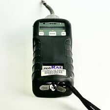 Rae System Ppbrae Plus Pgm 7240 Pid Black Handheld Voc Monitor 15000 Data Points