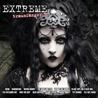 EXTREME TRAUMFÄNGER VOLUME 9  CD BLACK TAPE FOR A BLUE GIRL FILE NOT FOUND NEW