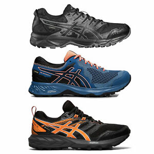 asics Performance Gel-Sonoma Gore-Tex GTX Damen-Laufschuhe Trail Jogging Schuhe