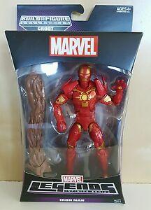 Marvel Legends Infinite Series Iron Man Action Figure