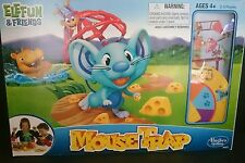 Mousetrap Board game Elefun & Friends Game Age 4+ Kids Games