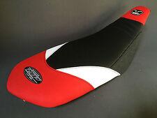 YAMAHA YFZ450 RED 'ELIMINATOR' QUAD SEAT COVER