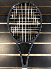 New listing Wilson Prostaff RF97 v13 Used Tennis Racquet Grip Size 4_3/8