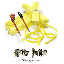 Bacchetta Magica Lotto Fred_George Weasley Harry Potter Ollivander Nuova Offerta