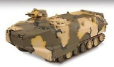 AAVP7A1 1 ° USMC Divisione Kuwait 1991 Nuovo 1:72 Scala