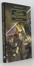 Tallarn Executioner: The Battle Begins - Warhammer 40,000 (Signed Ltd Ed,)