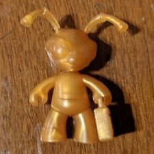 Mezco Golden Grub Mez-Itz