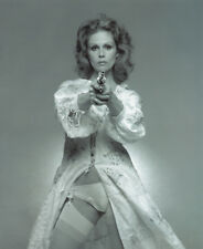 Joanna Lumley UNSIGNED photo - K8549 - SEXY!!!!!