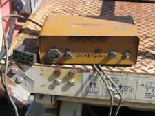 Dickey John 4 Row Seed Flow Planter Monitor DJ 3M-4 Planter