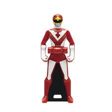 Power Rangers Sentai Legend Mini Key Super Megaforce JETMAN Red