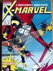 X-Marvel n°21 1992 - L' Universo Mutante ed. Play Press [G.186]