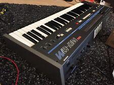 Korg Poly-61M programmable polyphonic synthesizer