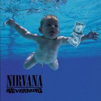 NIRVANA-NEVERMIND-JAPAN SHM-CD E50