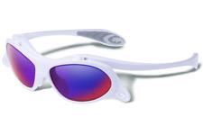 Gargoyles Sunglasses Gamer White Plasma Mirror 10700066.QTM Baseball Field Sport