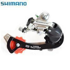 Shimano Tourney RD-TZ40 5/6/7 Speed Direct Mount MTB Rear Mech Derailleur