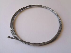 *NOS Vintage 1980s Campagnolo Record TANDEM extra long inner brake cable wire*