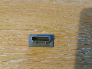 Original SNES Multi Out Port A/V Socket Dust Cover