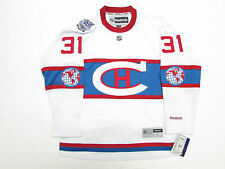 70b6493b0 CAREY PRICE MONTREAL CANADIENS 2016 NHL WINTER CLASSIC REEBOK JERSEY WITH  PATCH