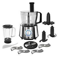 Beem Black Silver Multi FIXX 1300 V3 Kitchen blender Food Processor Mixer Juicer
