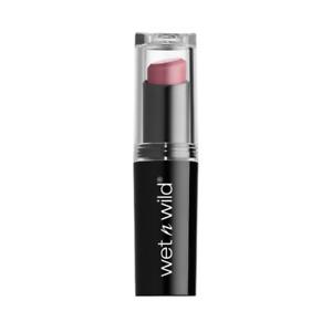 WET n WILD Megalast Semi Matte Lip Color Lipstick - 19 Shades Available