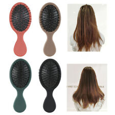 Detangle Hairbrush Hair Comb Scalp Massage For Salon Styling Tool Comfort