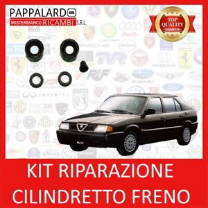 KIT RIPARAZIONE CILINDRETTO FRENO POSTERIORE ALFA ROMEO 33 1983 - 1989