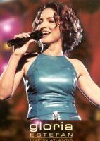 Gloria Estefan - Live In Atlantis - DVD DL004480