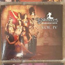 Bellydance Superstars Vol.4 IV CD
