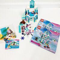 Lego 41062 Disney Frozen Princess Elsa's Sparkling Ice Castle 30397 Olaf's Fun