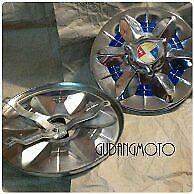 Vespa Wheel Cover R 10 Centini Sprint S Gs GL Vigano