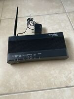 Verizon / Fios Actiontec MI424WR router with power supply adaptor TESTED WORKING