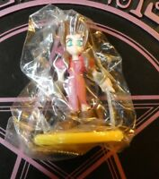 FINAL FANTASY COCA COLA LIMITED FIGURE/FIGURINE 02 AERITH GAINSBOROUGH SEALED #1