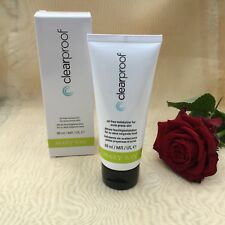 Mary Kay ClearProof Oil-Free Moisturiser Feuchtigkeitslotion Akne Acne