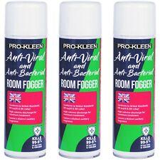 More details for prokleen room fogger anti viral bacterial fresh air sanitiser home office car
