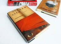The New Life by Orhan Pamuk (1997, FSG) ~ 1st Edition, 1st Print Hardcover