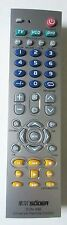 Universal Remote for Samsung Sony Phillips Sanyo Sharp + More TV DVD,VCD