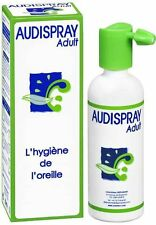 AUDISPRAY ADULTI Igiene dell'orecchio