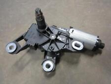 Heckscheibenwischermotor AUDI A3 8P A4 8E Q7 8E9955711E Motor Scheibenwischer