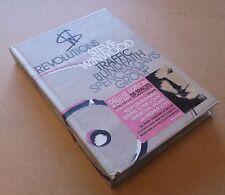 STEVE WINWOOD Revolutions 2010 UK SIGNED / AUTOGRAPHED 4-CD box set + CoA OOP