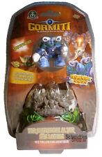 Gormiti Elemental Fussion - Altar - inkl. Mollusco (Exklusivfigur)
