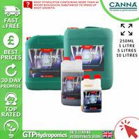 Canna Rhizotonic 1L - Root Stimulator Plant Nutrients Additive Booster - 1 Litre