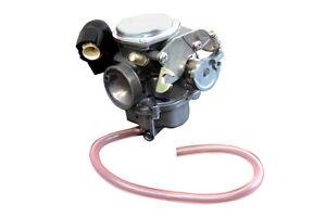 HONDA Today Carburetor Assembly Genuine New Motorcycle Parts Today AF61 Japan